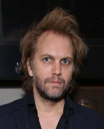 Florian Zeller Headshot
