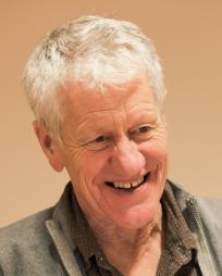 Michael Bertenshaw Headshot