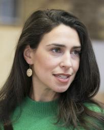 Kim Maresca Headshot