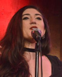 Natalia Lepore Hagan Headshot