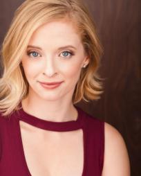 Emily Blake Anderson Headshot