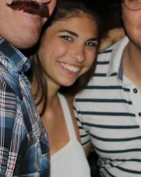 Brittany Bigelow Headshot