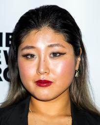 Kahyun Kim Headshot