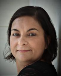Jennifer Yadav Headshot