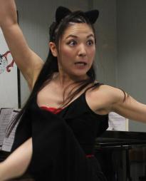 Musa Hitomi Headshot