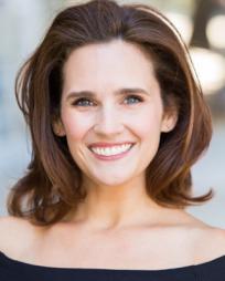 Amy Pierce Alvino Headshot
