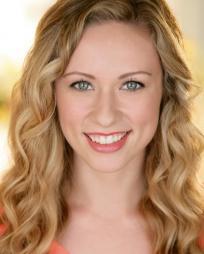 Tanya Haglund Headshot