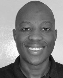 Nhlanhla Ngobeni Headshot