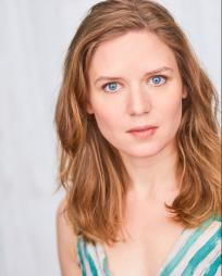 Heather Chrisler Headshot