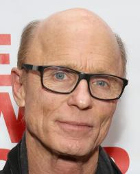 Ed Harris Headshot