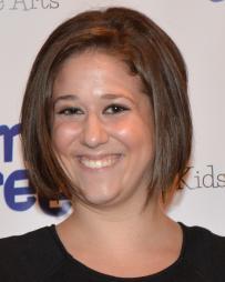 Stephanie Bissonnette Headshot