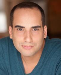 Antonio Miniño Headshot