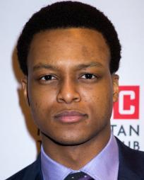 J. Quinton Johnson Headshot