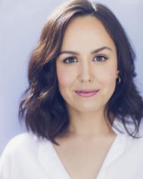 Olivia Hernandez Headshot