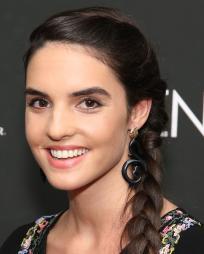 Elena Rusconi Headshot