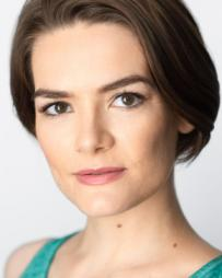 Caitlin Diana Doyle Headshot