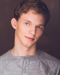 Isaac Jankowski Headshot