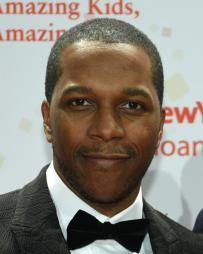 Leslie Odom, Jr. Headshot