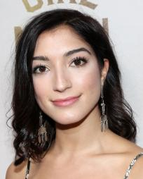 Chiara Trentalange Headshot