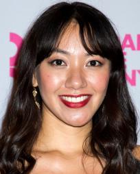 Jenelle Chu Headshot