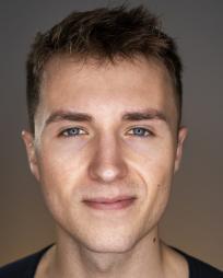 Luke Hickey Headshot