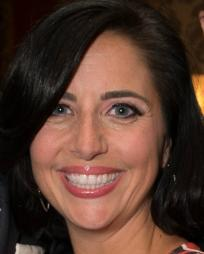 Sue Wagner Headshot