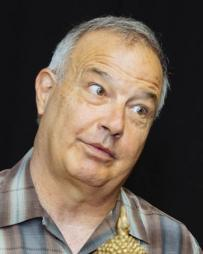 Mark Taylor Headshot