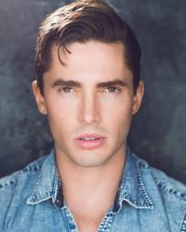 Mark Ryan Anderson Headshot