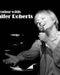 Jennifer Roberts Headshot