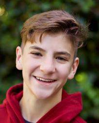 Parker James Fullmore Headshot