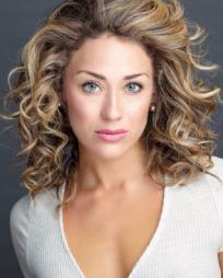 Danielle Marie Gonzalez Headshot