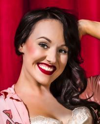 Emma Caffrey Headshot