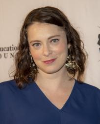 Rachel Bloom Headshot