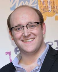 Michael Chase Gosselin Headshot
