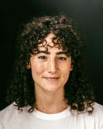 Sarah Parker Headshot