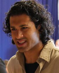 Saamer Usmani Headshot