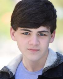 Hayden Bercy Headshot