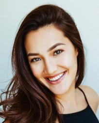 Katie Mariko Murray Headshot