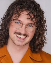 Collin Quinn Rice Headshot