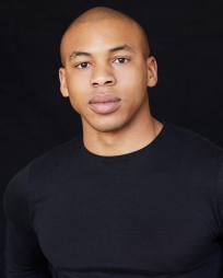 Darius Wright Headshot