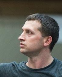 Tomasz Jadach Headshot