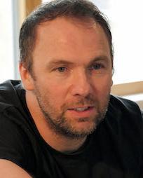 Mark Rose Headshot