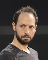 Philip Arditti Headshot