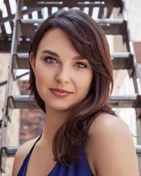 Rachel Eskenazi-Gold Headshot