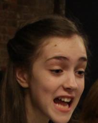 Talia Ryder Headshot