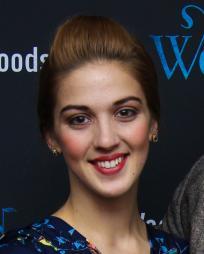 Eliza Martin Simpson Headshot