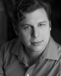 Glenn Garrabrant Headshot