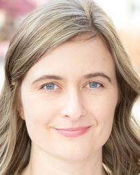 Sarah Norris Headshot