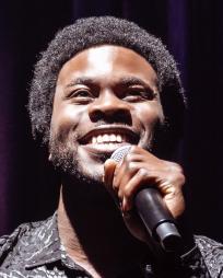Jammy Kasongo Headshot