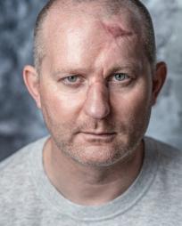 Mark Oxtoby Headshot
